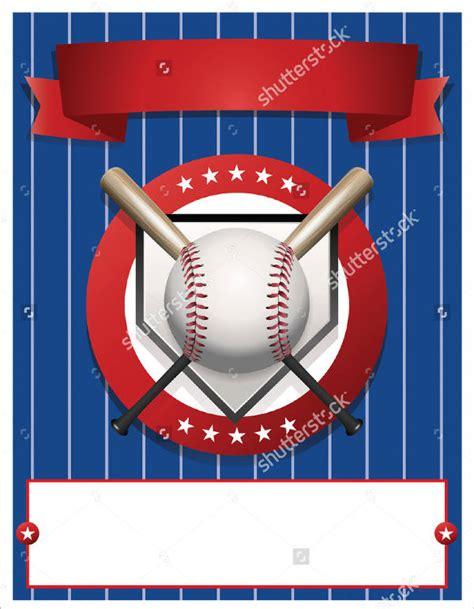 baseball flyer template baseball flyers 14 free psd vector ai eps format