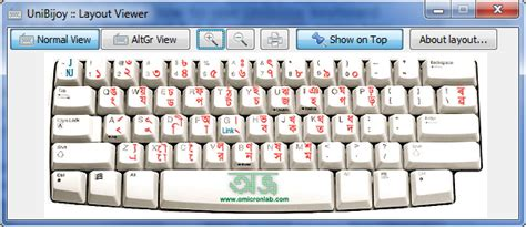 bangla keyboard layout for pc notes from saos january 2011