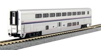 n superliner ii transition sleeper amtrak phivb 39027