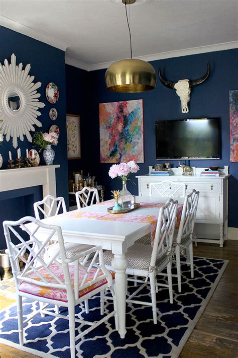 decorate  vintage chinoiserie finds