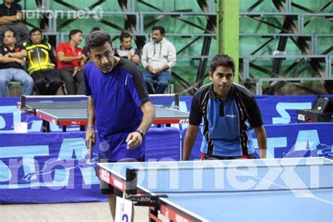the 5th maharashtra state ranking veteran s table tennis