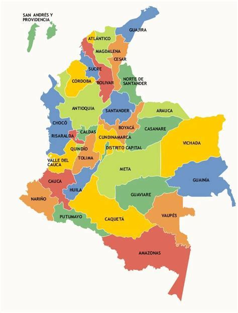 mapa de colombia bogot amrica del sur motorcycle review and colombia on emaze