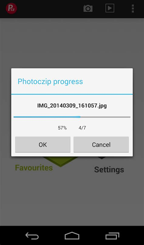 how to resize an image on android photoczip compress resize android apps on play