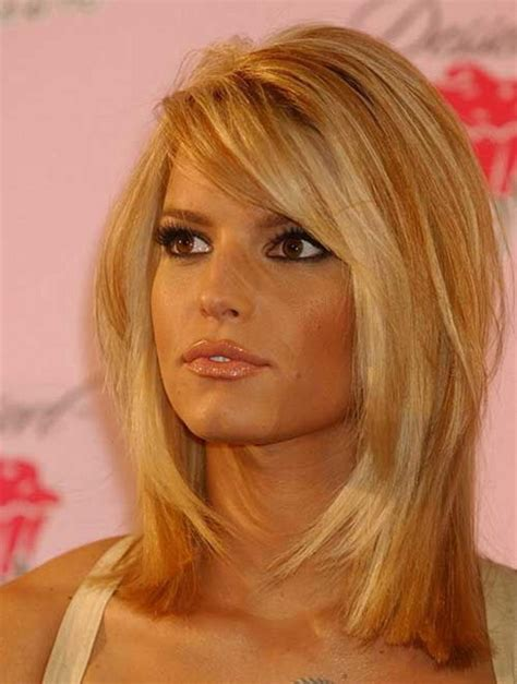 Layered Medium Hairstyles 2016 by 2016 Medium Length Haircuts For