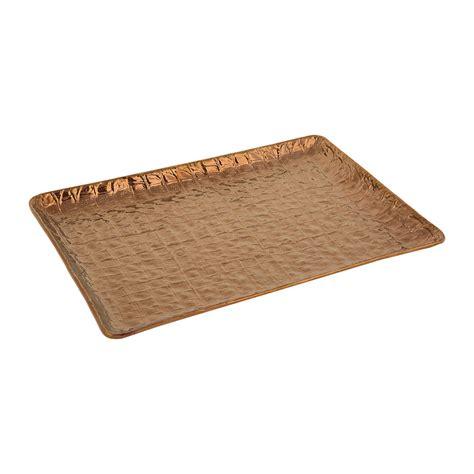 Bronze Vanity Tray buy villari alligator vanity tray bronze amara
