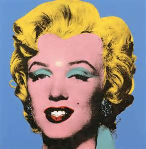 Marilyn monroe rachel s design blog