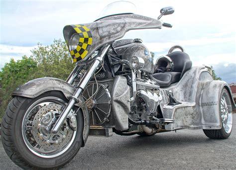 Motorrad Boss Hoss Bilder by Boss Hoss Trike Foto Bild Autos Zweir 228 Der