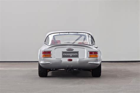 Tvr Tuscan 1970 1970 Tvr Tuscan V8 Mossgreen Find Lots