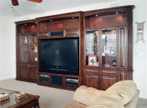 design home entertainment center entertainment centers built in niches transitional
