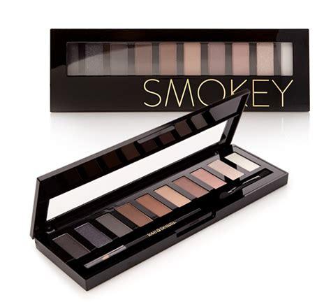 Promo Make Matte Eye Shadow Palette Berkualitas forever 21 and smoky eyeshadow palettes musings