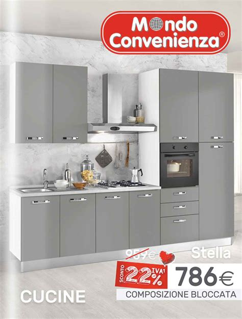 mondo convenienza cucine outlet awesome mondo convenienza cucine gallery acrylicgiftware