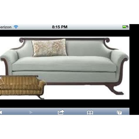 duncan phyfe sofa reupholstered duncan phyfe sofa reupholstered duncan phyfe pinterest
