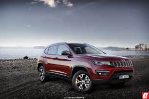 future cars jeep s 2017 compass patriot crossover