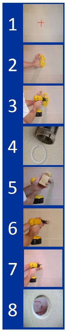 Mata Bor Marmer fungsi dan cara menggunakan alat teknik
