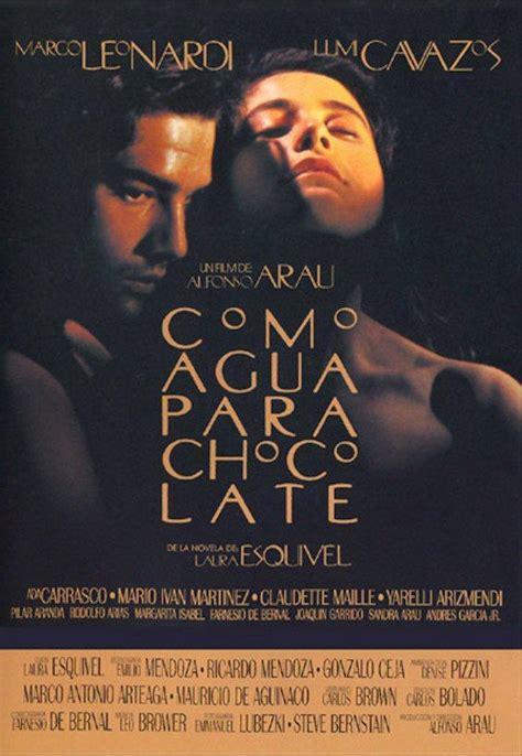 como agua para chocolate like water for chocolate 1992 filmaffinity