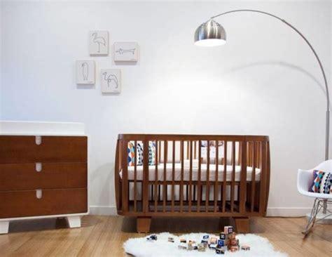Mid Century Baby Crib by Mid Century Modern Baby Crib 11837