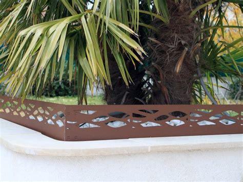 Exceptionnel Bordure D Allee De Jardin #2: bordure-jardin-acier-vieilli.jpg