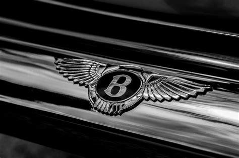 bentley logo black and white free stock photo of automobile bentley black and white
