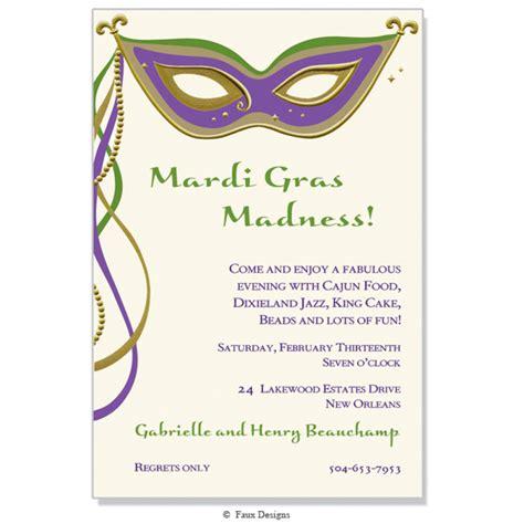 mardi gras card template invitation templates mardi gras invitations invitation