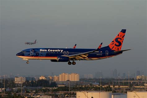 sun country airlines simple the free encyclopedia
