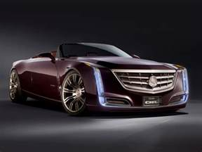 Who Makes Cadillac Cars Most Expensive Cadillac Cars In The World Top 10