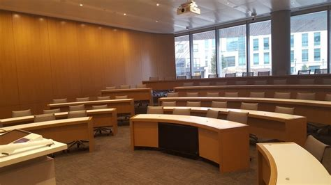 Https Inside Sou Edu Business Mba by Inside Kellogg School Of Management S New 330 Million Mba