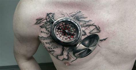 tattoo compass mit karte 1000 ideas about kompass tattoo on pinterest compass