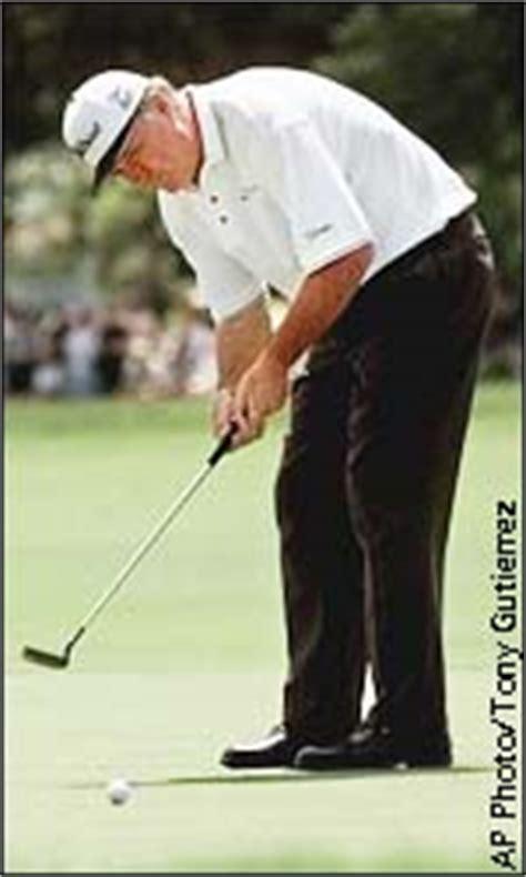 allen doyle golf swing espn golf online doyle makes major charge to win pga seniors
