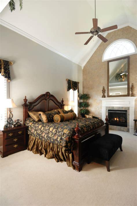glorious bedrooms   ceiling fan