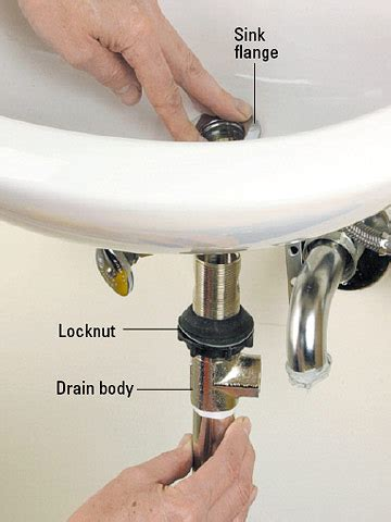 how to replace a bathroom sink plug hole bathroom sink drain cool how to replace a bathroom faucet