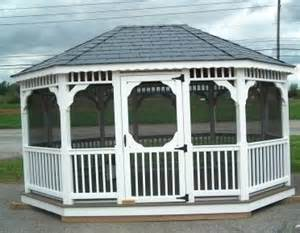 10 X 10 Octagon Gazebo Plans by Octagon Gazebo Plans Super Shed Plans 15 000