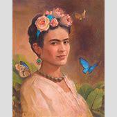 Frida Kahlo: Ar...