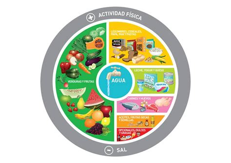 modelo de contestao alimentos 2016 se presentaron las nuevas gu 237 as alimentarias para la