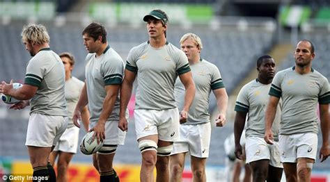 eben etzebeth bench press south africa gear up for rugby world cup 2015 pool b clash