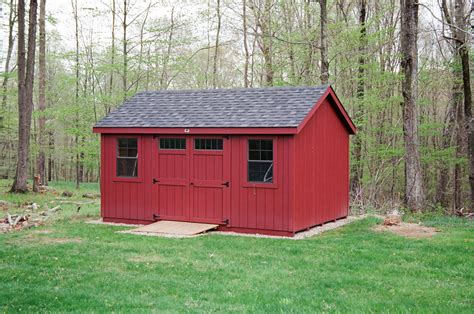 Big Shed For Sale by Storage Sheds For Sale In Ct 14u0027 X 24u0027 Cape