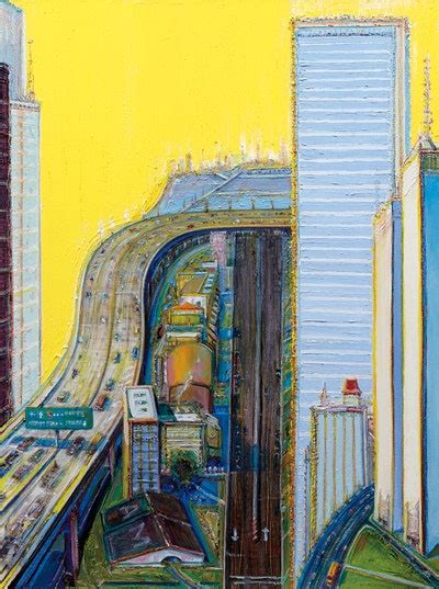 wayne thiebaud art book architectural digest