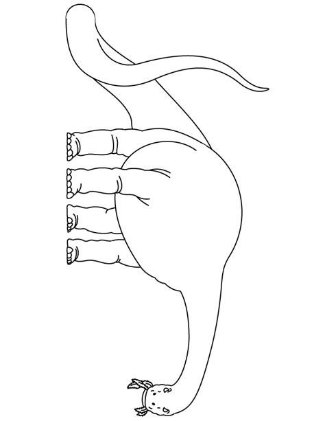 Brachiosaurus Coloring Pages Az Coloring Pages Brachiosaurus Coloring Page