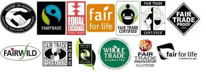 Show Me Your Label: A Guide To Fair Trade Labels   A Fair Trade Place