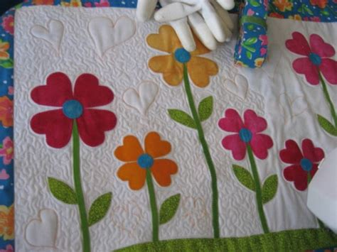 ly garden applique pattern quilting gallery