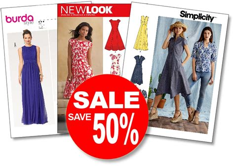 sewing pattern on sale sale take a grip on sewing pattern sale while simplicity