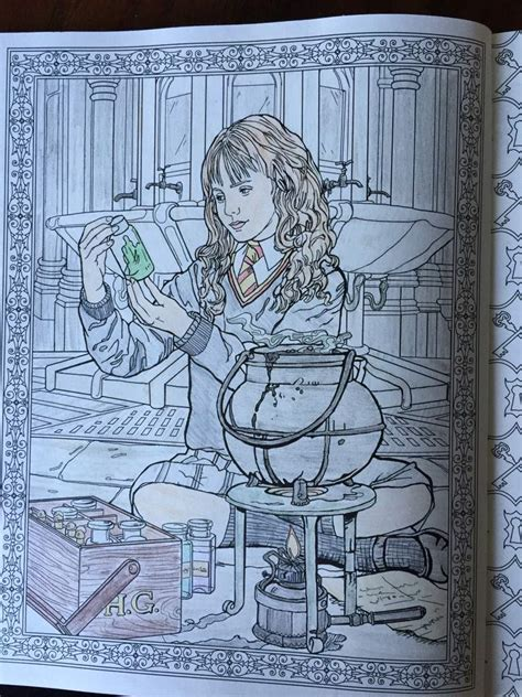 harry potter coloring book price harry potter coloring book harry potter amino
