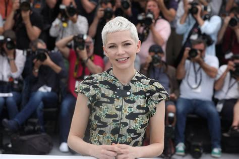 Wonderstruck 2017 Film Michelle Williams At Quot Wonderstruck Quot Photocall 70th Cannes Film Festival 05 17 2017