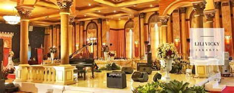 Blangko Kartu Undangan Sm 709 lili decoration weddingku