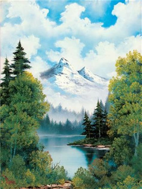 bob ross painting review best 25 mystic mountain ideas on