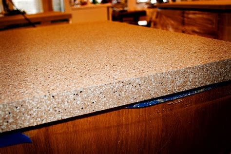 Redoing Countertops With Rustoleum by The World S Catalog Of Ideas
