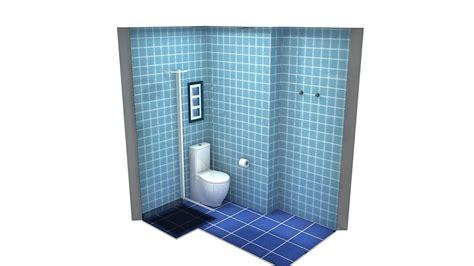 ducha de baño proyecto cuartos de ba 195 177 o aseo con ducha by juanjoshy
