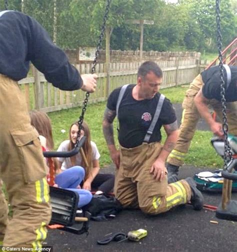 free episodes of swing teenage schoolgirls rescued by fire brigade after becoming