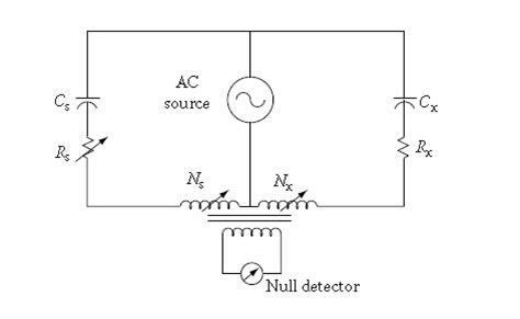 transformer ratio test diagram gt circuits gt vu meter 1 l35471 next gr