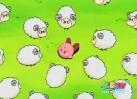 sheep no more the of awareness and attack survival books image sheep attack png kirby wiki fandom powered by