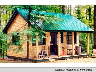 vermont cottage consumer demand for tiny houses drives vermont company to